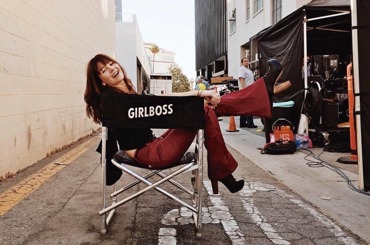 Netflix Original Series 'Girlboss': The Rundown & Review