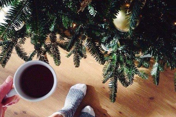 Christmas: My Change inPerspective