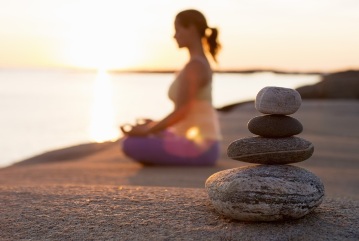 5 Baby Steps Toward A More Peaceful, GroundedLife.