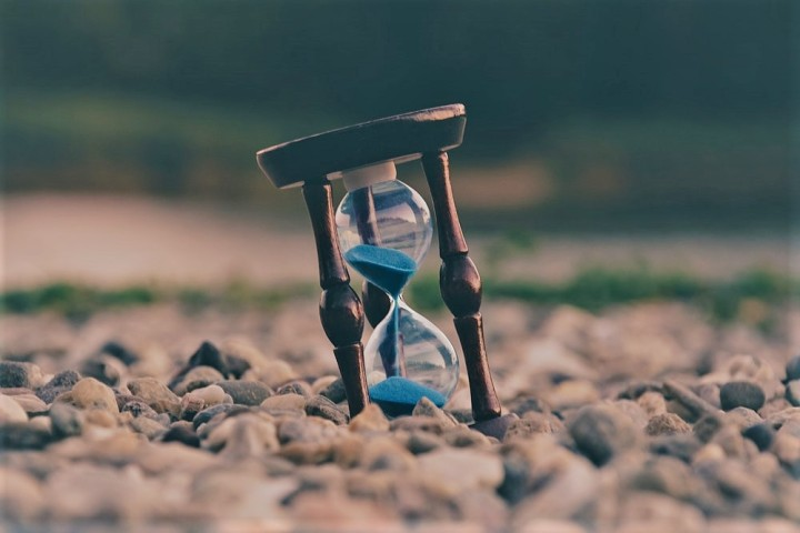 5 Things Wasting Our Precious Time & What To Do About It