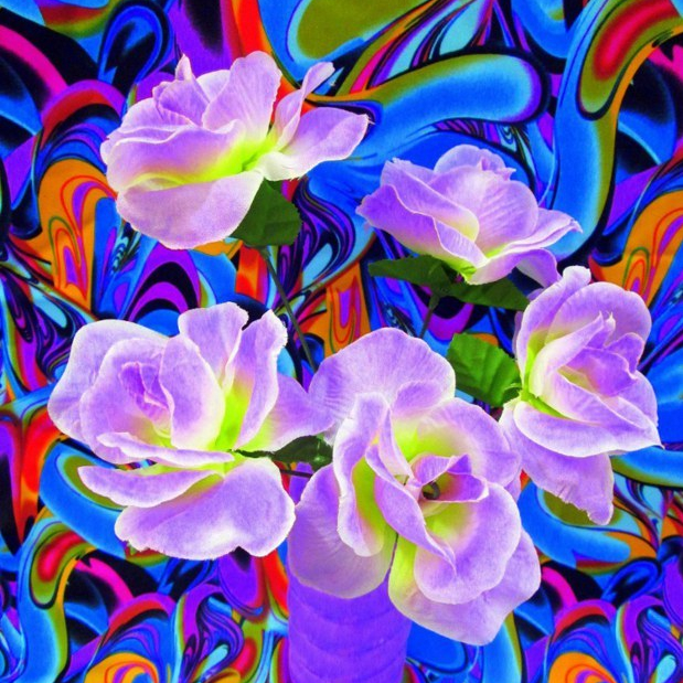 Psychedelic Spring: March 2019 Playlist