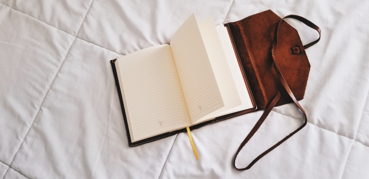 5 Types of Journaling To Ease YourMind