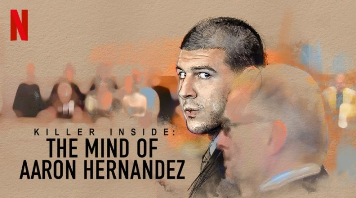 "Burning Questions I Have After Watching ""Killer Inside: The Mind of Aaron Hernandez"""